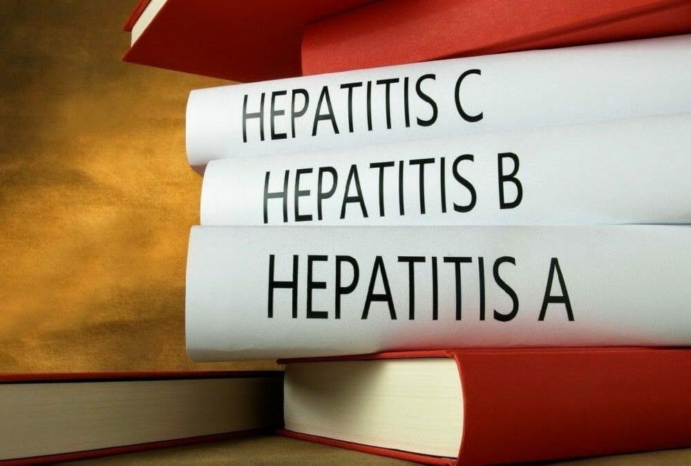 MENGOBATI PENYAKIT HEPATITIS SECARA ALAMI