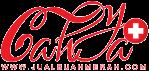 Logo Cahya - Buah Merah Papua