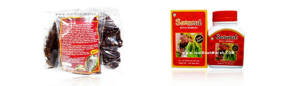 Jual Sarang Semut Dan Buah Merah Papua