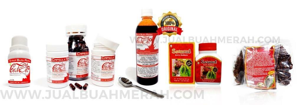 semua produk jual buah merah papua 2