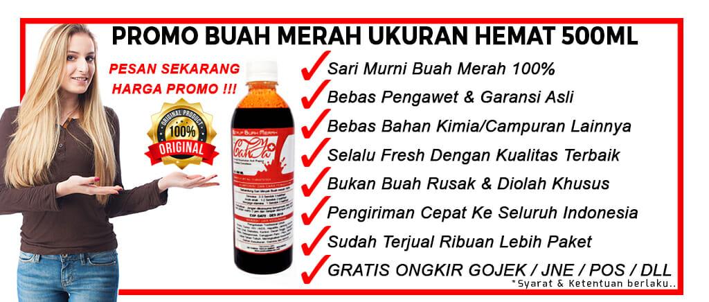 Paket Hemat Buah Merah Papua